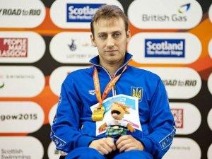 Фото: Полтавці допомагають Україні на Чемпіонаті Європи з плавання