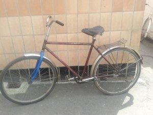 Фото: На Полтавщині чоловік шахрайством привласнив велосипед