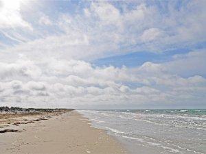 Фото: Кінбурнський півострів – земля на перетині світів (ФОТО)