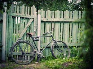 Фото: Сезон велосипедів: на Полтавщині знову вкрали двохколісного коня