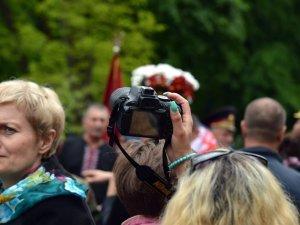 Фото: Подія, яку чекали протягом десятиліття: у Полтаві відкрили пам'ятник Мазепі (ФОТО)