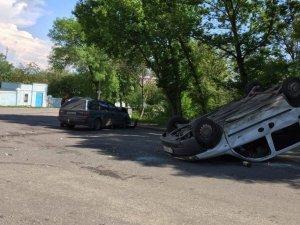 Фото: У Полтаві на Панянці вдруге за півроку сталася трагічна автопригода (фото)