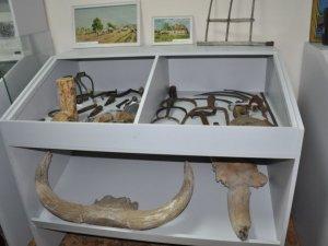 Фото: У Нових Санжарах відкрили власний краєзнавчий музей