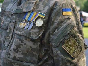 Фото: Бійці 16 ОМПБ зібралися на зустріч у річницю створення батальйону
