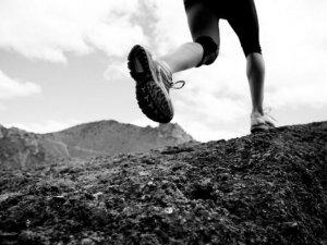 Фото: У Полтаві вперше змагатимуться з гірського бігу та велоапхілу