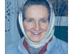 Фото: Розшукують 75-річну жінку, яка зникла 9 травня