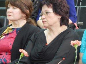 Фото: «Пам'ятайте нас!» – У Полтаві матері героїв АТО просили владу не забувати про них
