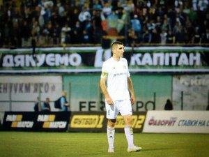 Фото: «Ворскла» зіграла останній матч сезону. Попереду Ліга Європи