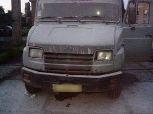 Фото: На Полтавщині стався вибух – потерпілий у тяжкому стані
