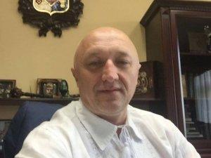 Фото: Полтавська влада у вишиванках (ФОТО)