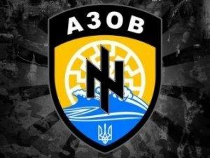 Фото: «Азовці» з Полтави приєднаються до маршу в Києві