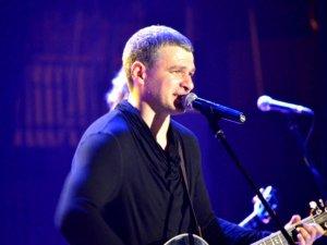 Арсен Мірзоян уперше виступив у Полтаві: ФОТО та ВІДЕО