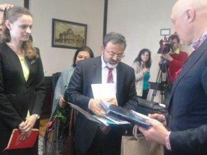 Фото: Індія зацікавлена в імпорті бобових культур з Полтавщини