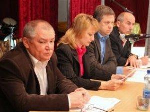 Фото: На Полтавщині відбулося виїзне засідання комісії з питань екології