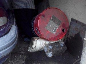 Фото: До восьми років можуть отримати зловмисники за крадіжку палива у Козельщинському районі