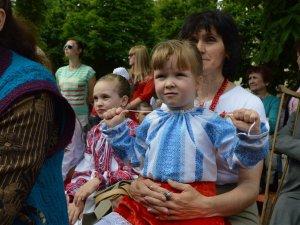 Фото: Квітувала «Решетилівська весна» (ФОТО)