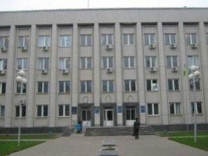 Фото: У Шевченківській райраді частина депутатів відмовилися працювати