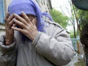 Фото: На Полтавщині пенсіонерку побили до втрати свідомості за гроші