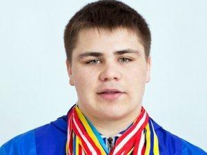 Фото: Спортсмен з Решетилівки здобув дві медалі на Чемпіонаті Європи з сумо