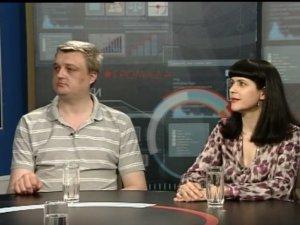 Фото: Редакторка «Кола» в студії «Лтави» говорила про інформаційний простір Полтавщини