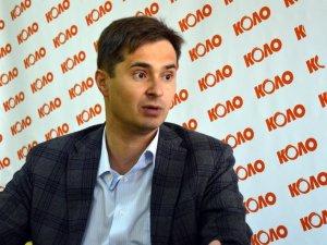 Нардеп Костянтин Іщейкін готовий бути міністром МОЗ та радий, що в Полтаві з'явилася вулиця Кукоби (відео)