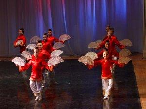 Фото: Полтавський ансамбль народного танцю «Каблучок» за півроку здобув чотири перемоги на всеукраїнських та міжнародних конкурсах