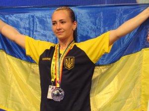 Фото: На чемпіонаті Європи рукоборці Полтавщини здобули ще дві медалі