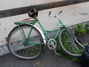 Фото: У Хорольському районі в ДТП постраждав велосипедист