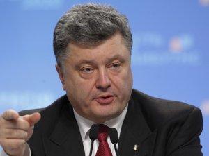 Фото: Порошенко заявив, що Україна намагатиметься уникнути наступних хвиль мобілізації