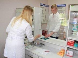 Фото: На Полтавщині у селах відкрили дві нові соціальні аптеки «Полтавафарм»