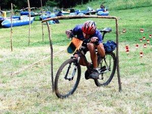 Фото: У Полтаві пройдуть змагання з велосипедного туризму