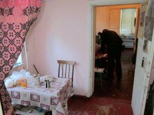 Фото: На 90-річного кременчужанина вдома напали грабіжники