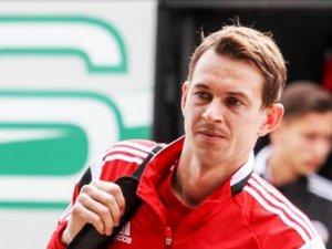 Фото: Богдан Шуст: «Коли зателефонував Сачко, я одразу ж прийняв рішення»
