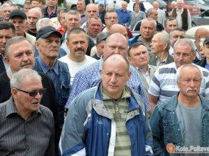 Мітинги, опір декомунізації та наруга над пам'ятником Мазепі – огляд топ-подій за тиждень