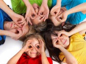 Фото: Для дітей учасників АТО проведуть «Школу лідерства»