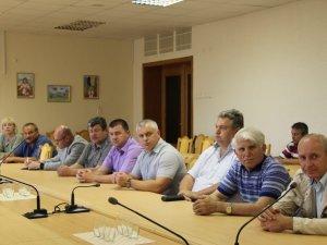 Фото: Місцеві громади Полтавщини зможуть отримати відсоток від видобутку нафти та газу на своїх територіях