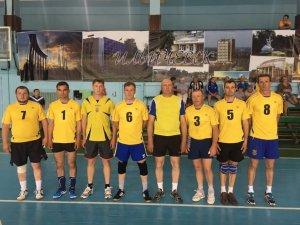Фото: Перші спортивні перемоги полтавських депутатів у Чорноморську