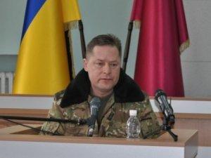 Фото: Призначили нового воєнкома Полтавщини