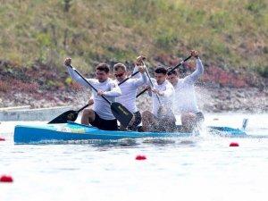 Фото: Полтавські каноїсти перемогли на чемпіонаті України