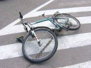Фото: На Полтавщині збили велосипедиста