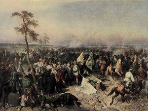 Фото: «У Полтаві зібрались відзначати річницю російської перемоги», – майданівці про Полтавську битву
