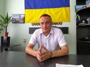 Фото: Головний патрульний Полтави пообіцяв, що з Мазепою більше нічого не станеться