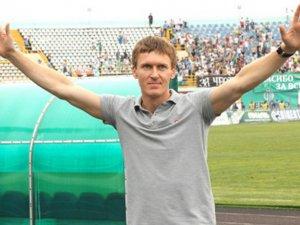 Фото: Василь Сачко: «Не сумніваюся, що команда виконає роботу, яку запланував тренерський штаб» (відео)