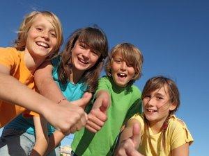 Фото: На Полтавщині дітей оздоровлять за понад 58 мільйонів