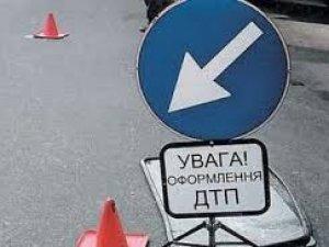 Фото: На Полтавщині дві ДТП: є постраждалі
