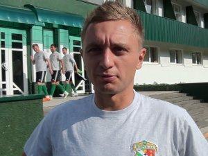 Фото: Олег Голодюк офіційно гравець «Ворскли»