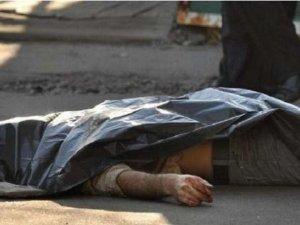 Фото: Під Полтавою на цвинтарі знайшли труп чоловіка
