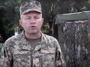 Фото: 44 рази обстріляли позиції Української армії за минуло добу (відео)