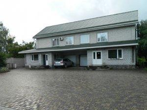 Фото: На Полтавищині намагалися підірвати будинок підприємця