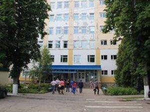 Фото: У Лубнах до кінця року відремонтують лікарню